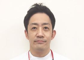 赤川店のスタッフ 菅城 丈