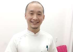 蒲生店のスタッフ 谷 大輔