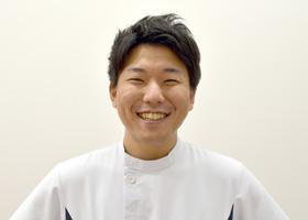東田辺店のスタッフ 齋藤 誠