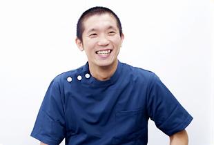 スタッフ 五十嵐 弥一郎(はなまるグループ広報担当)へのインタビュー
